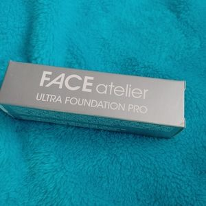 Face atelier UFP in shade 8.5